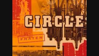 Circle - Kenttä = Areend