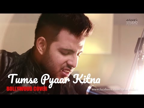 Hume Tumse Pyar Kitna I Guitar Version By Azaan Sahab I 2015