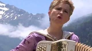 La fauvette Tyrolienne - Chantal Soulu