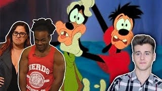 5 Darkest Moments In The Goofy Movie ft. Snarled