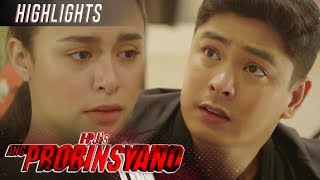 Alyana hides Letlet's accident from Cardo | FPJ's Ang Probinsyano (With Eng Subs)
