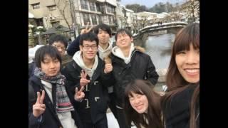 【近畿大学】英語研究会2017