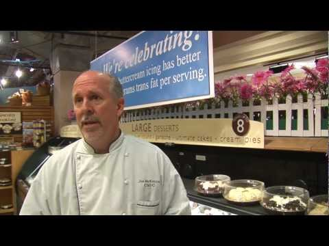 New Wegmans Buttercreme Frosting: Better For the Ones You Love