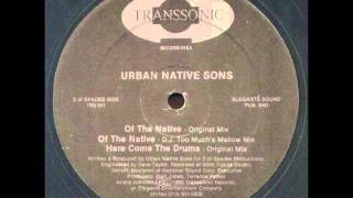 Urban Native Sons - Of The Native