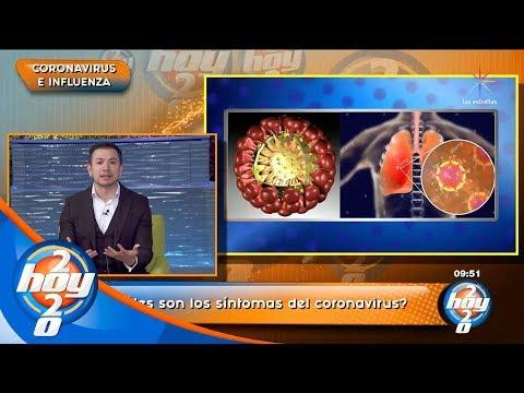 ¿Cómo prevenir el contagio del coronavirus? | La consulta de Hoy