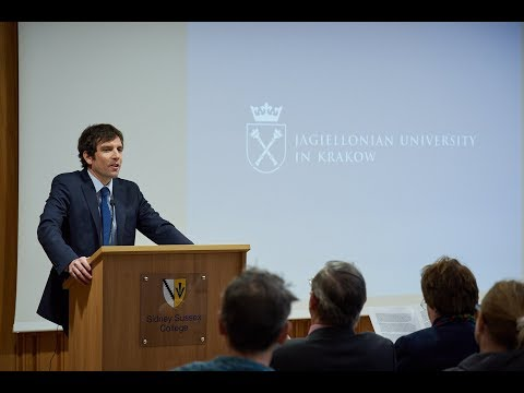 Multicultural Commonwealth: Diverse Identities in Poland-Lithuania - SESSION 1