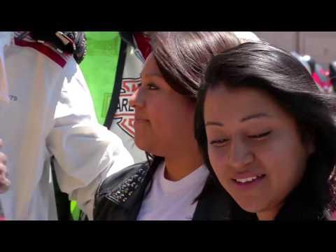 MOTOS Y MAS TV Moto Fest Puebla 2016