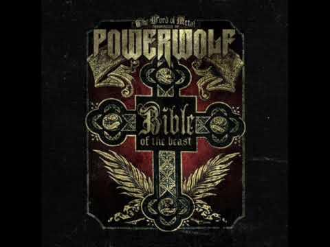 Powerwolf - Raise Your Fist, Evangelist