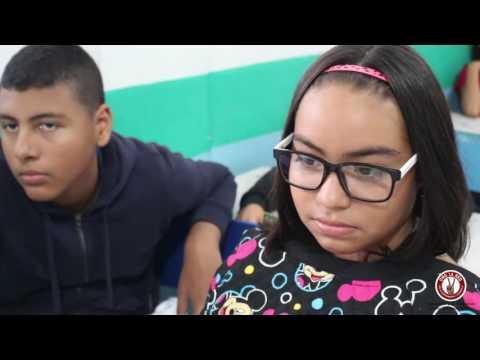 Donación CONPAZ / Colegio Nuevo Horizonte