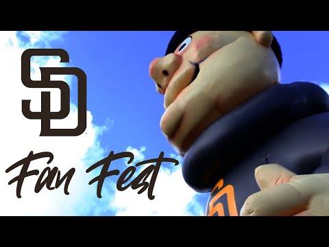 Padres FanFest 2020