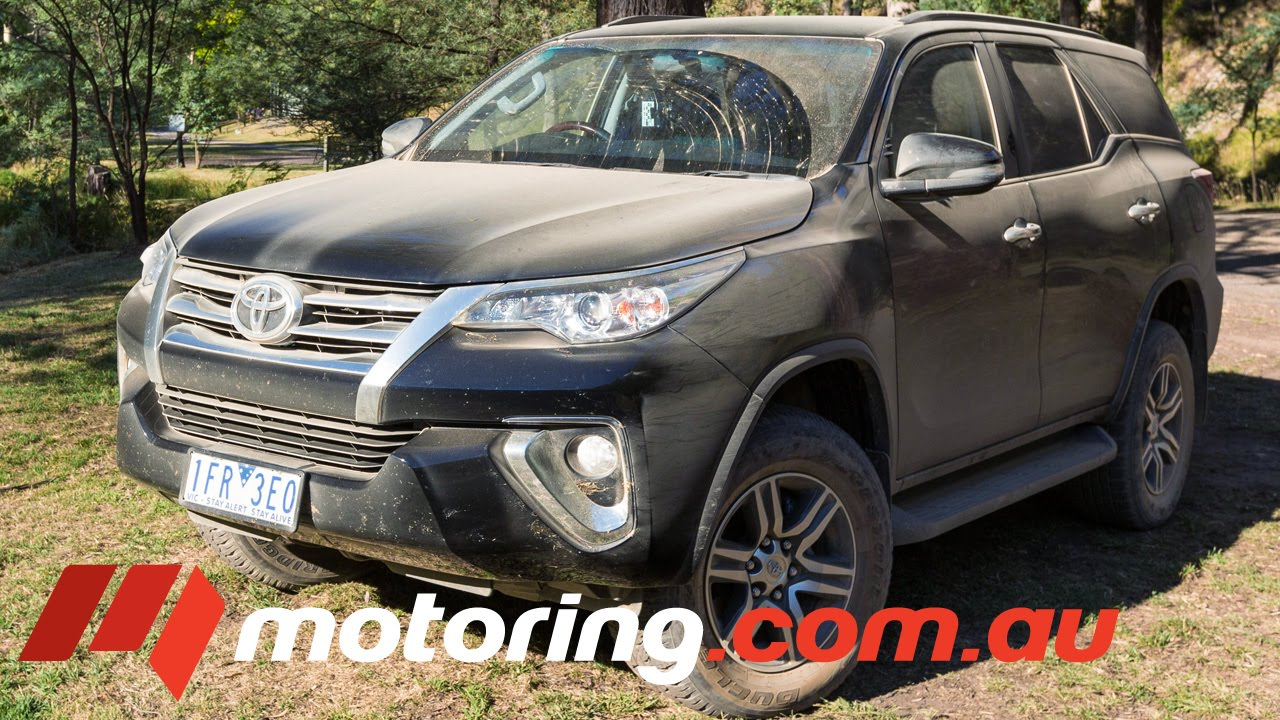 The toyota fortuner also known as the toyota sw4, is a mid-size suv manufactured by toyota. The second generation toyota fortuner was launched on 25 march 2016 in vientiane capital with one variant: 3. 0v 4×4 5at ( 1kd-ftv) with.
