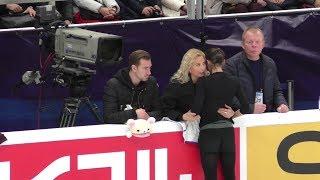 Alina Zagitova GP Moscow Cup 2018 FULL Practice A2