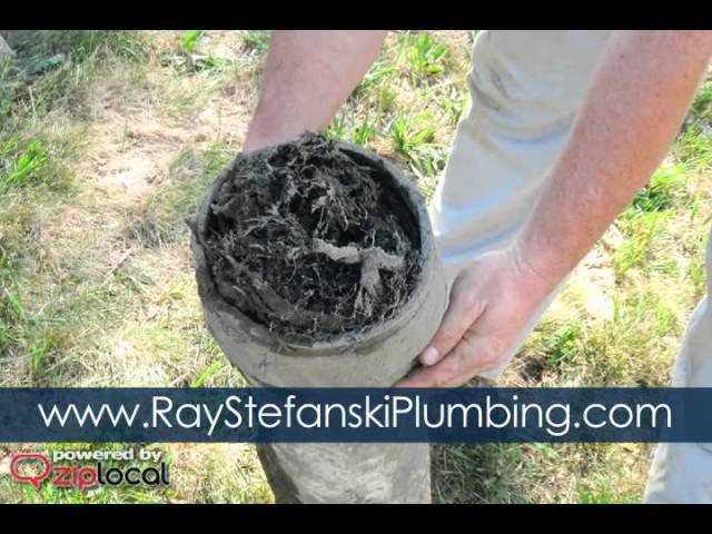 Ray Stefanski Plumbing & Drain Cleaning Inc - (410)284-7430