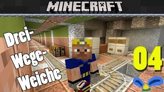 Foreander in Felucca S02E04 - U-Bahn-Anschluß Baumarkt - Minecraft Let