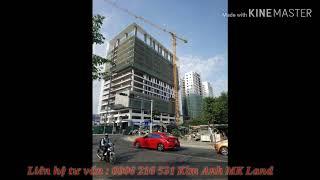 Căn hộ CT2 _VCN Phước Hải _ Nha Trang