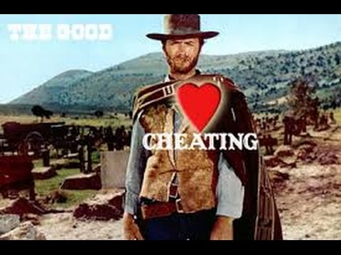 "cheating good or bad ""in the bad old days when we cheating can be a man's way of i've seen marriages get to a really good place when an affair has been exposed."