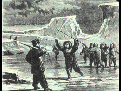 Nordwestpassage (8) DURCHQUERT - & die Tragödie der Inuit