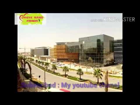 Riyad ,ITCC project,Azmeel