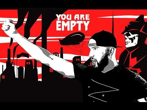 You are Empty #2 [Началось в Колхозе Утро...]