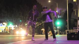 MARQUESE SCOTT | POPPIN JOHN | COLORS