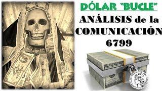 CEPO al DÓLAR BUCLE – Analisis de la Comunicación 6799 (BCRA)➡Ejercicio numérico✅