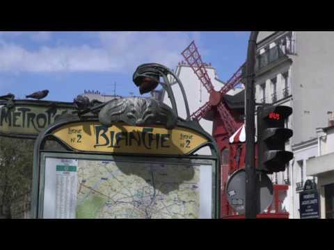 City Project - Paris 9ème arrondissement