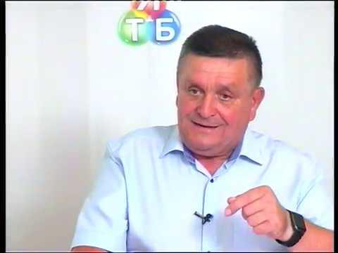 yatbTV: У центрі уваги. Федір Негой: