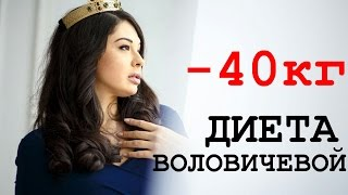 Диета Воловичевой. 30 дней диеты. День 25