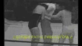 Mildred Burke vs Millie Stafford