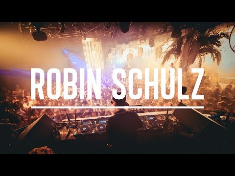 ROBIN SCHULZ – THANK YOU FOR 2017!