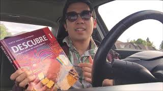 College Textbook Learning Spanish: Descubre review