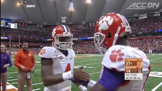 2015-2016 National Championship Hype || Clemson || (HD)
