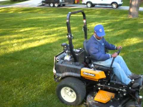 Lawn Care in Lisle, IL (630)833-5053