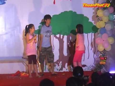 """TNTT Thuận Phát - Kịch """"Những đứa trẻ đường phố"""" - Phần 1"""