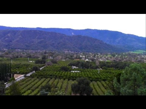 Exploring Ojai: Arts, hiking, funky shopping and travel tips for this hip California town