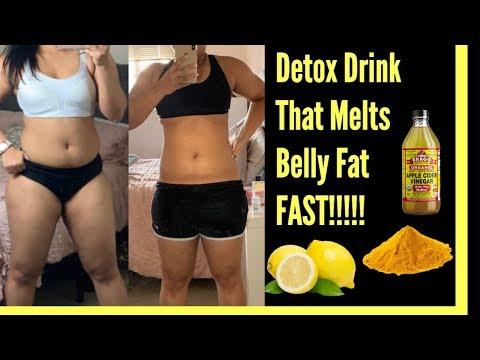 detox-drink-that-helps-melt-belly-fat,-bloating,-&-suppressing-appetites-|-apple-cider-vinegar-drink