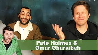 Pete Holmes & Omar Gharaibeh | Getting Doug with High thumbnail