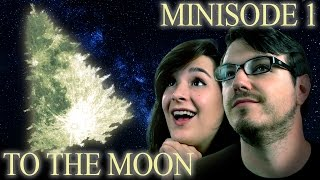 GOING BACK FOR CHRISTMAS! - TO THE MOON MINISODE #1