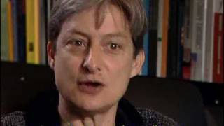 Judith Butler - Part 6/6