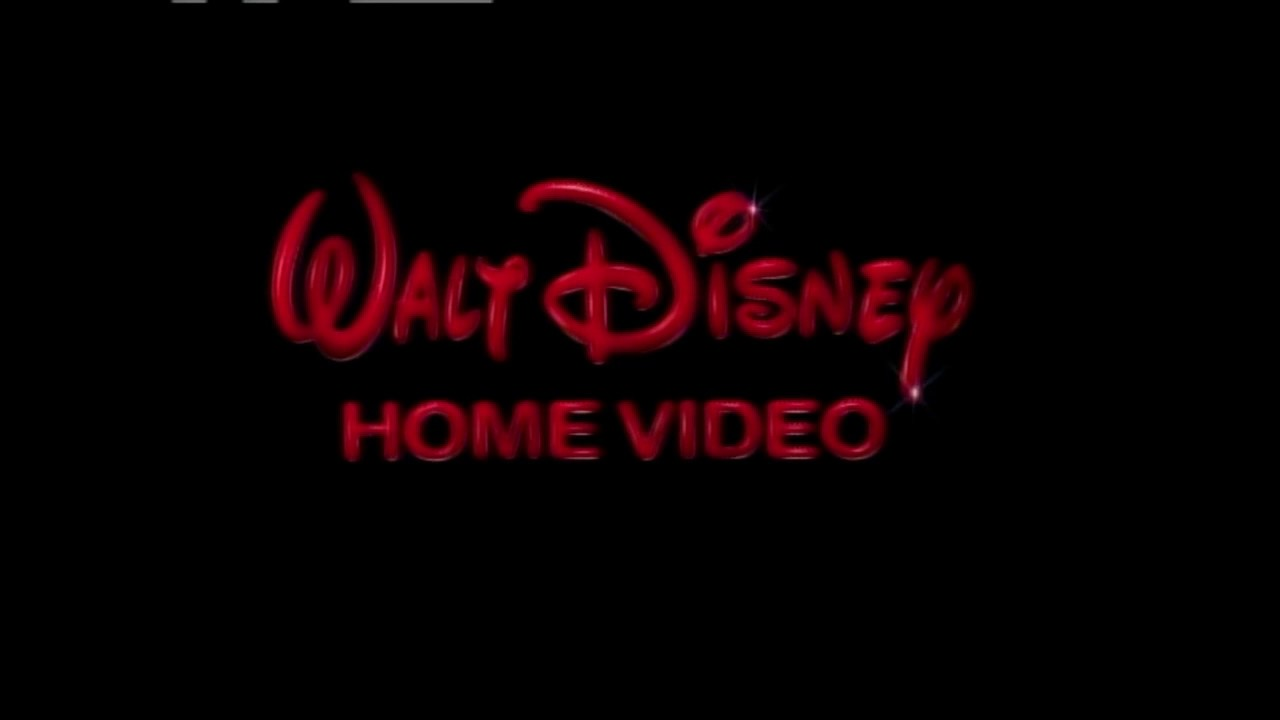 Walt Disney Home Video 1986 Hd Youtube