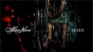 """PORTUGUESE ~~ PV de """"Seven"""", do Alice Nine. Data de lançamento: 19/..."""