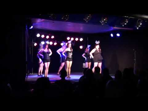 Sugar Blue Academy Maylands Beginners Burlesque Level 1
