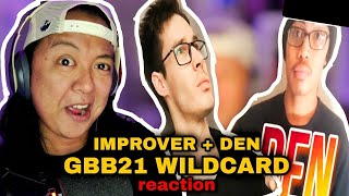 I don't with you guys but these two, oh my goodness!!original videos:improver - https://www./watch?v=zphfbtj8a0eden https://www./watc...