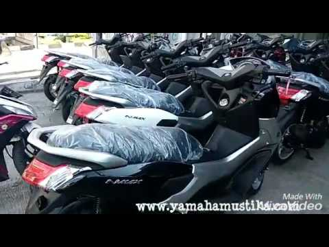 Kredit Motor Yamaha Nmax Ready Stock