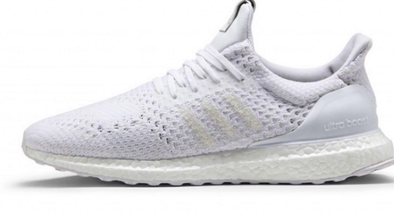6ab5aa733 INVINCIBLE X A MA MANIERE X ADIDAS CONSORTIUM ULTRA BOOST REVIEW ...