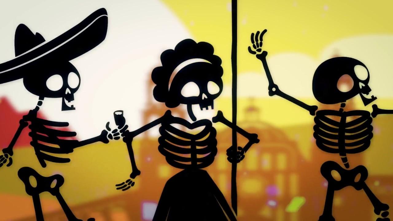 Festival de Tradiciones de Vida y Muerte 2018 en Xcaret