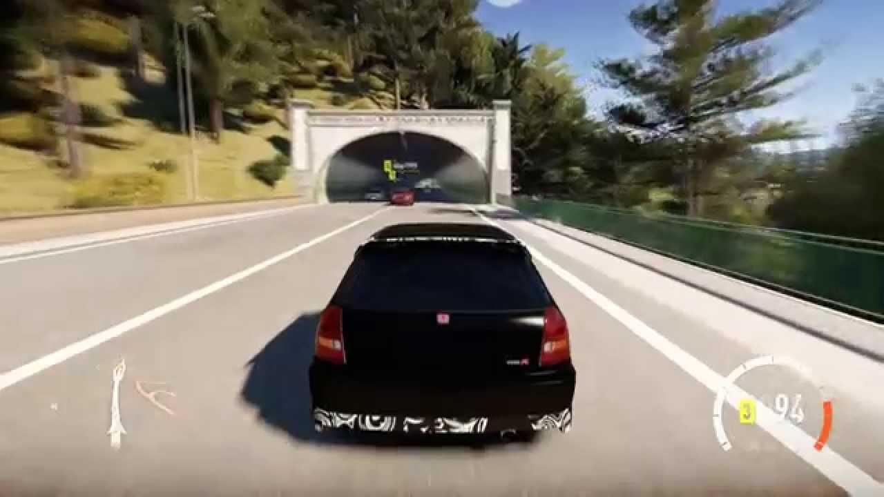 Best Car Sounds Forza Horizon