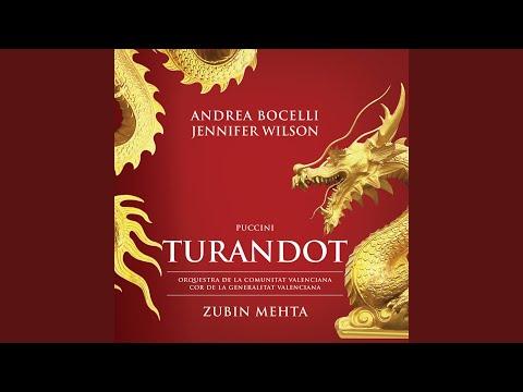 Puccini: Turandot / Act 3 - Liù! Liù! Sorgi! Sorgi!