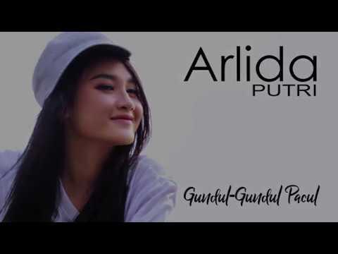 Arlida Putri - Gundul Gundul Pacul [OFFICIAL]
