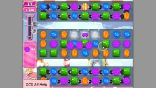 Candy Crush Saga level 883 NO BOOSTERS